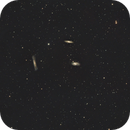 M66 Group - Leo Triplet,                                Michael Völker