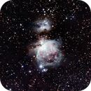 Greater Orion Nebula Region,                                Kun Wang