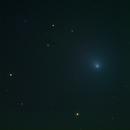 Comet 46P/Wirtanen,                                rkayakr