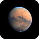 Mars December 01 2020,                                Kevin Parker