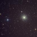 M15 Globular Cluster,                                Ray Heinle