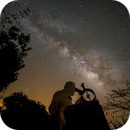 Observing Milkyway,                                RolfW