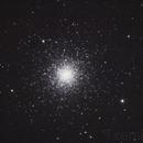 M3 Globular Cluster,                                Txema Asensio