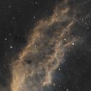 NGC 1499,                                astrobrian
