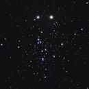 NGC 457,                                Gary Imm