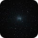 NGC5128 - Centaurus A Galaxy,                                Marcelo Alves