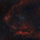 Part III: HD202214, Sh2-129 and the Cep OB2 Association,                                Daniel Erickson