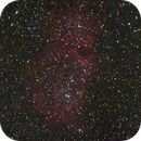 Soul Nebula,                                Kristof Dabrowski
