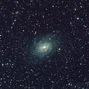 NGC 6744,                                Luiz Claudio Ramos Pivari