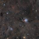 NGC1333,                                Bart Delsaert