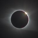 Total Solar Eclipse,                                Keith Hanssen