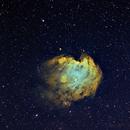 NGC2174,                                Jeff Bennett