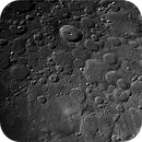 Arzachel crater on Moon,                                Lionel