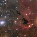 LDN 1622 - The Boogieman nebula,                                Rafael Schmall