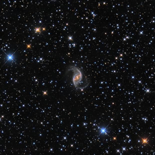 NGC 1530,                                Samuel