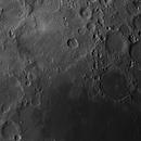 Pitatus & Deslandres Craters,                                Ahmet Kale