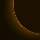 Solar Practice 2,                                Kurt Zeppetello