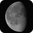 Test : My first attempt to the Moon,                                JG