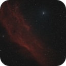 NGC1499 - with duo filter,                                Simon
