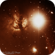 The Flame Nebula,                                John O'Neal, NC S...