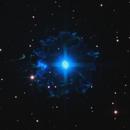 NGC6543,                                Uros Gorjanc