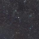 M81-82 C/2019 Y4 Atlas,                                Jürgen Kemmerer