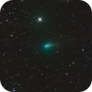 Comet ATLAS (C/2019 Y4),                                Martin Dufour