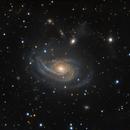 NGC 772,                                Lorenzo Siciliano