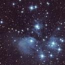 Pleiades,                                Abraham Jones