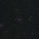 Messier 47,                                Sigga