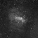 Bubble nebula,                                orion69