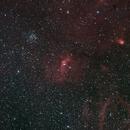 Nebulosa Bolla,                                Edoardo Perenich