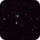 NGC5364 and friends,                                Brian Boyle