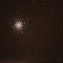 Messier 13,                                Alphamax