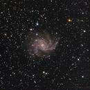 NGC6946,                                Alessandro Di Giusto