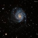 M101,                                Marc Corretge