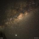 galaxy via lactea,                                Leonardo_Rataieski