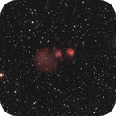 IC 2162 and Other Sharpless Objects Part 2,                                Kurt Zeppetello