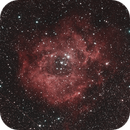 NGC2238,                                Frank Lothar Unger