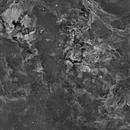 Cygnus 20 Panel Mosaic - Ha,                                Hytham