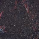 Nebulosa de los Velos,                                José Fco. del Aguila (daguila)