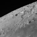 Philolaus, Mare Frigoris, Fontenelle, Anaximenes. 2020/11/07,                                Wouter D'hoye