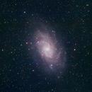 M33,                                Ken Yoshimura