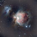 Orion M42,                                AcmeAstro