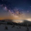 Milky Way - Season Start,                                Claus Steindl