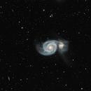 M51,                                Jonathan Young