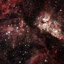 NGC3372 Carina Nebula,                                JKnight
