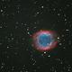 NGC7293 The Helix Nebula,                                Tim Anderson