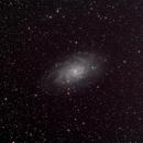 Triangulum Galaxy M33,                                JuanmaRivero