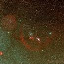Orion at 28 mm,                                Manuel
